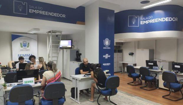 Sala do Empreendedor de Cachoeiro muda horário de atendimento