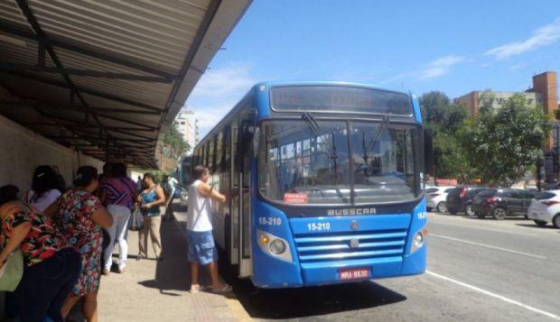Cachoeiro: linha para São Vicente retoma atendimento aos sábados