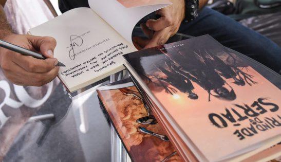 Bienal Rubem Braga: aberto cadastro para escritores