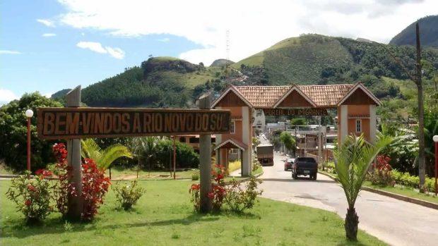 Decreto fecha comércio de Rio Novo do Sul a partir deste sábado