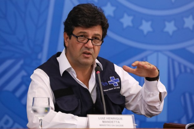 Ministério da Saúde libera mais R$ 4 bilhões para estados e municípios