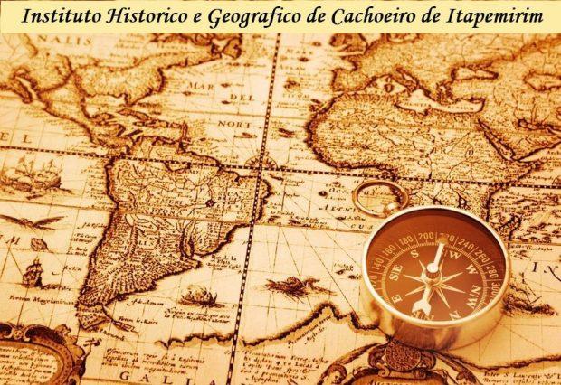 Instituto Histórico e Geográfico de Cachoeiro realiza maratona cultural de lives