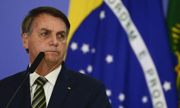 Bolsonaro sanciona lei que cria programa de apoio às microempresas
