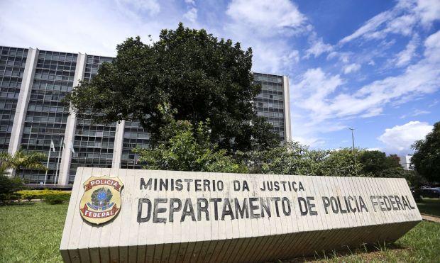 Ministro confirma concurso com 2 mil vagas na Polícia Federal
