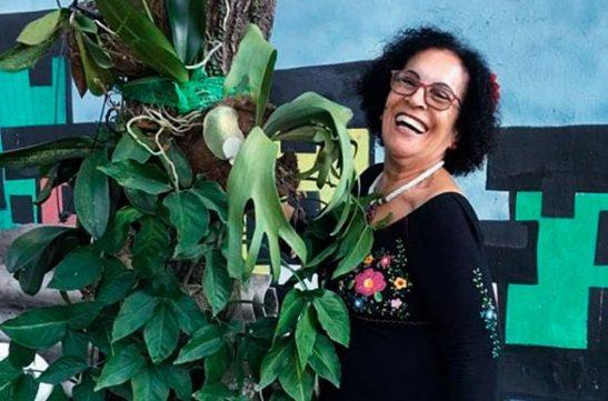Morre no Rio a advogada Moema Baptista, Cachoeirense Ausente nº 1