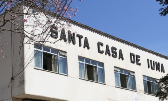 Obras da UTI da Santa Casa de Iúna são paralisadas pela Justiça