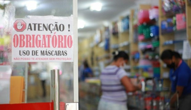 Comércio de Cachoeiro e de outras 36 cidades reabre nesta quarta-feira (7)