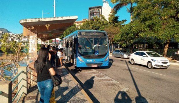 Oito linhas de ônibus vão ter mais horários em Cachoeiro