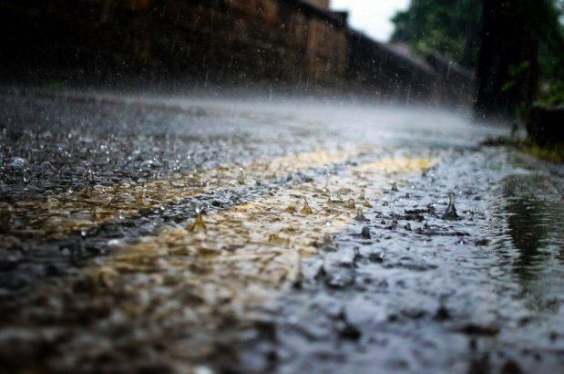 Domingo com previsão de tempo chuvoso ao longo do dia na região Sul