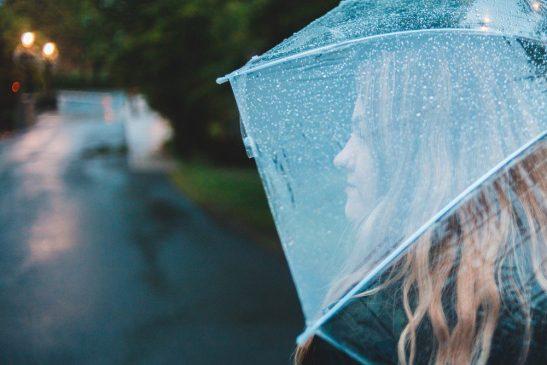 Tempo muda no Espírito Santo, com chuva fraca ao longo do dia