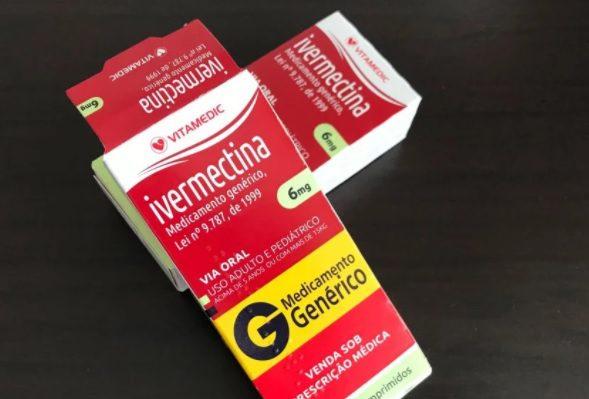 Anvisa suspende retenção de receita da ivermectina e nitazoxanida