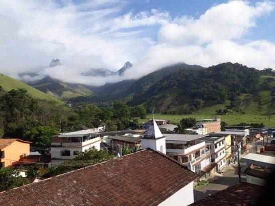 Monumento Natural Serra das Torres é tema de concurso fotográfico