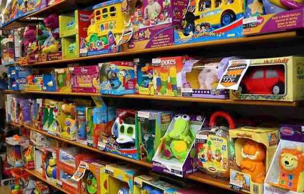 Procon orienta sobre compra segura no Dia das Crianças. Veja as dicas!