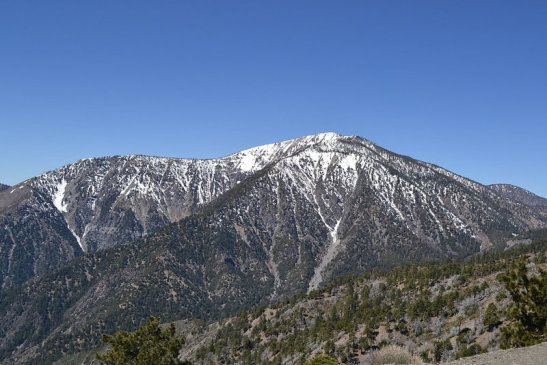Sobre homens e montanhas: as montanhas Baden Powell
