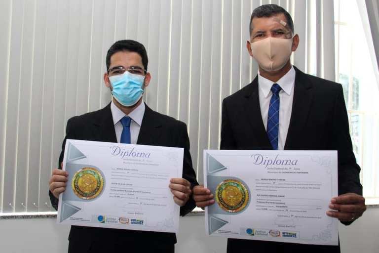 """Victor Coelho: """"Diploma de prefeito é o mais importante na minha vida"""""""