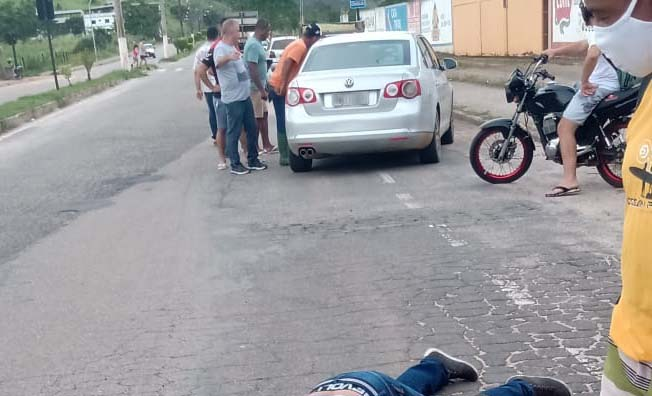 Bandidos executam dois primos em Atílio Vivácqua