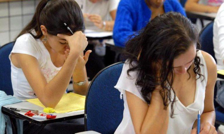 Estudantes podem pedir reaplicação do Enem a partir desta segunda-feira