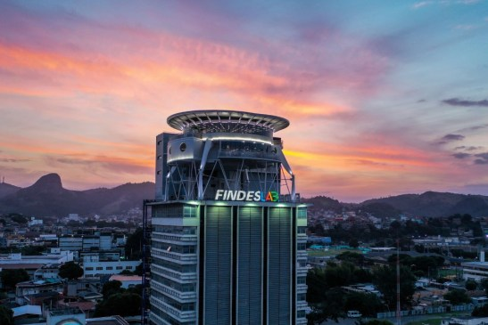 Nove vagas de trabalho na Findes com salário de até R$ 3,9 mil