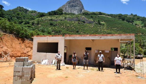 Projetos de associações apostam na força do turismo rural em Cachoeiro