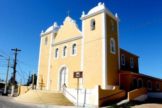 Católicos de Marataízes celebram Nossa Senhora dos Navegantes