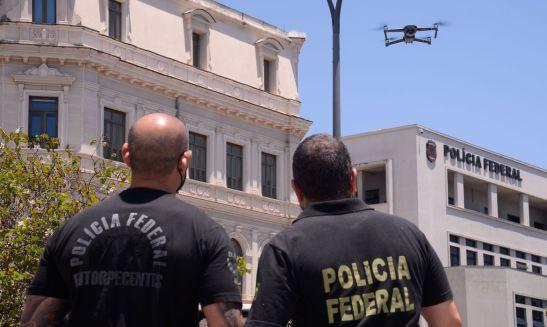 Sai edital com 1.500 vagas para trabalhar na Polícia Federal