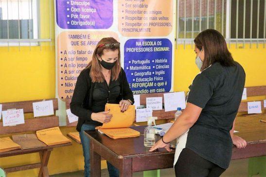 Ibatiba mantém aulas remotas por causa de aumento de casos de Covid-19