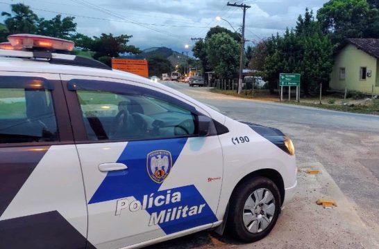 Após roubar duas mulheres, trio é preso pela PM em Cachoeiro