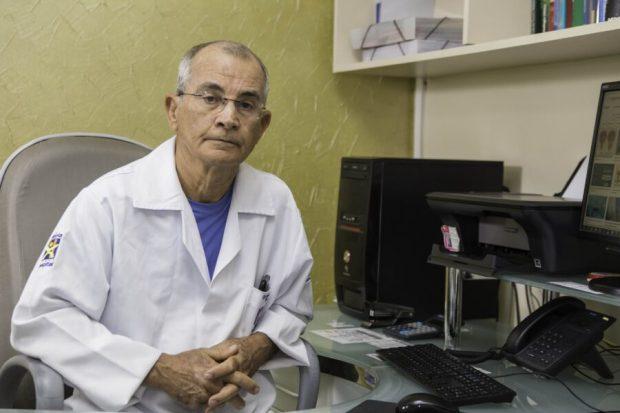 Médico do Espírito Santo explica câncer de pele de Marília Gabriela