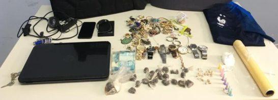 Polícia Civil prende dois suspeitos de roubo em Guaçuí