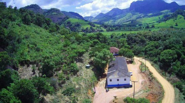 Escola do Mepes em Mimoso do Sul oferece curso técnico gratuito em agropecuária