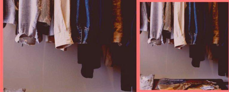 Moda sustentável: brechós e bazares são nova aposta na hora das compras