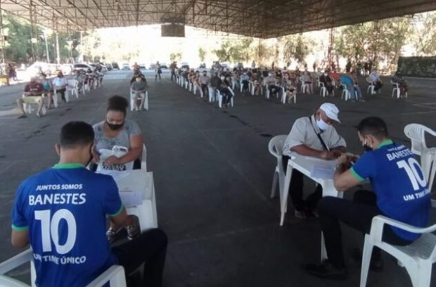 Cachoeiro tem 844 moradores no cartão ES Solidário. Confira a lista