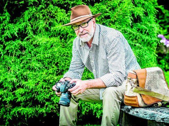 Amigos preparam homenagem ao fotógrafo José Carlos de Oliveira
