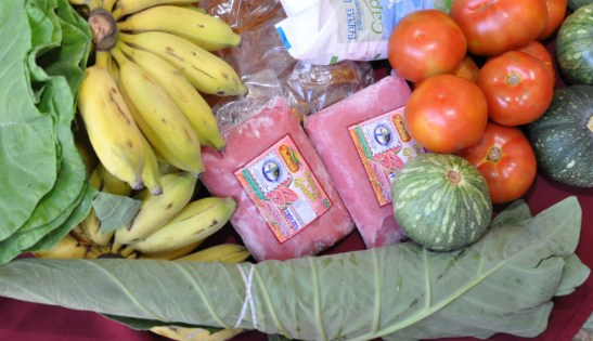 Cachoeiro abre chamada pública para comprar alimentos da agricultura familiar
