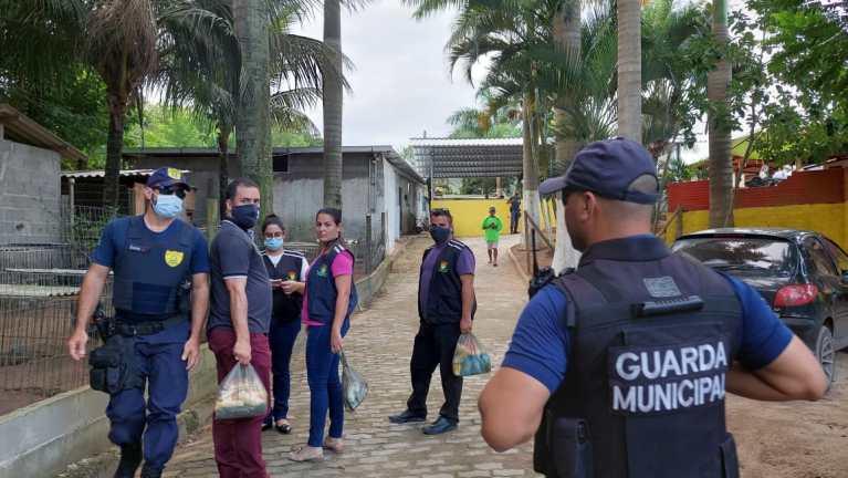 Após morte de quatro idosos, asilo é fechado em Itapemirim