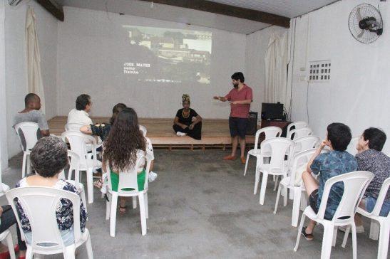 Cineclube Jece Valadão mantém viva paixão pelo cinema em Cachoeiro