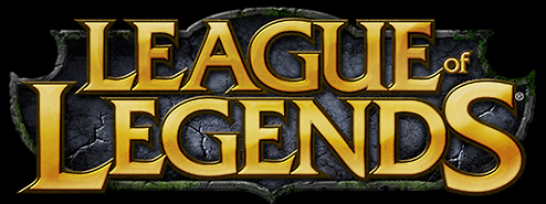 league of legends logothe future of e sports league of legends gamer living arrunsuu - My first time!