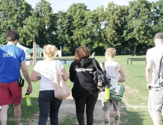 SAM 2020 - CampD 2014 - 4 Tage voller Freude - mein Reise- & Erlebnisbericht (part 1)