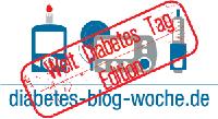 diabetes blog woche wdt - Hallo und Danke Frederick Banting