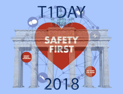 T1Day 2018 - T1Day 2018 - Safety first
