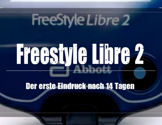 YT Libre2 - Der erste Einblick ins neue Freestyle Libre von Abbott