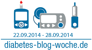 diabetes blog woche - Ode an den Diabetes
