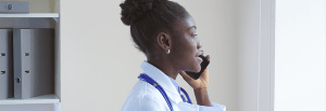 Telemedicine in Nigeria_ An illustration by Diabetes Africa