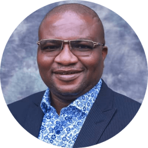 Michael Olamoyegun profile pictures for Diabetes Africa biography