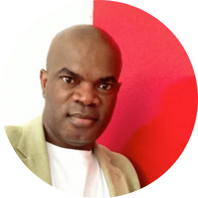 Dr Sam Seidu profile pictures for Diabetes Africa biography