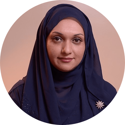 Dr Toseef Din profile pictures for Diabetes Africa biography