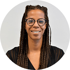 Dr Natalie Darko profile pictures for Diabetes Africa biography