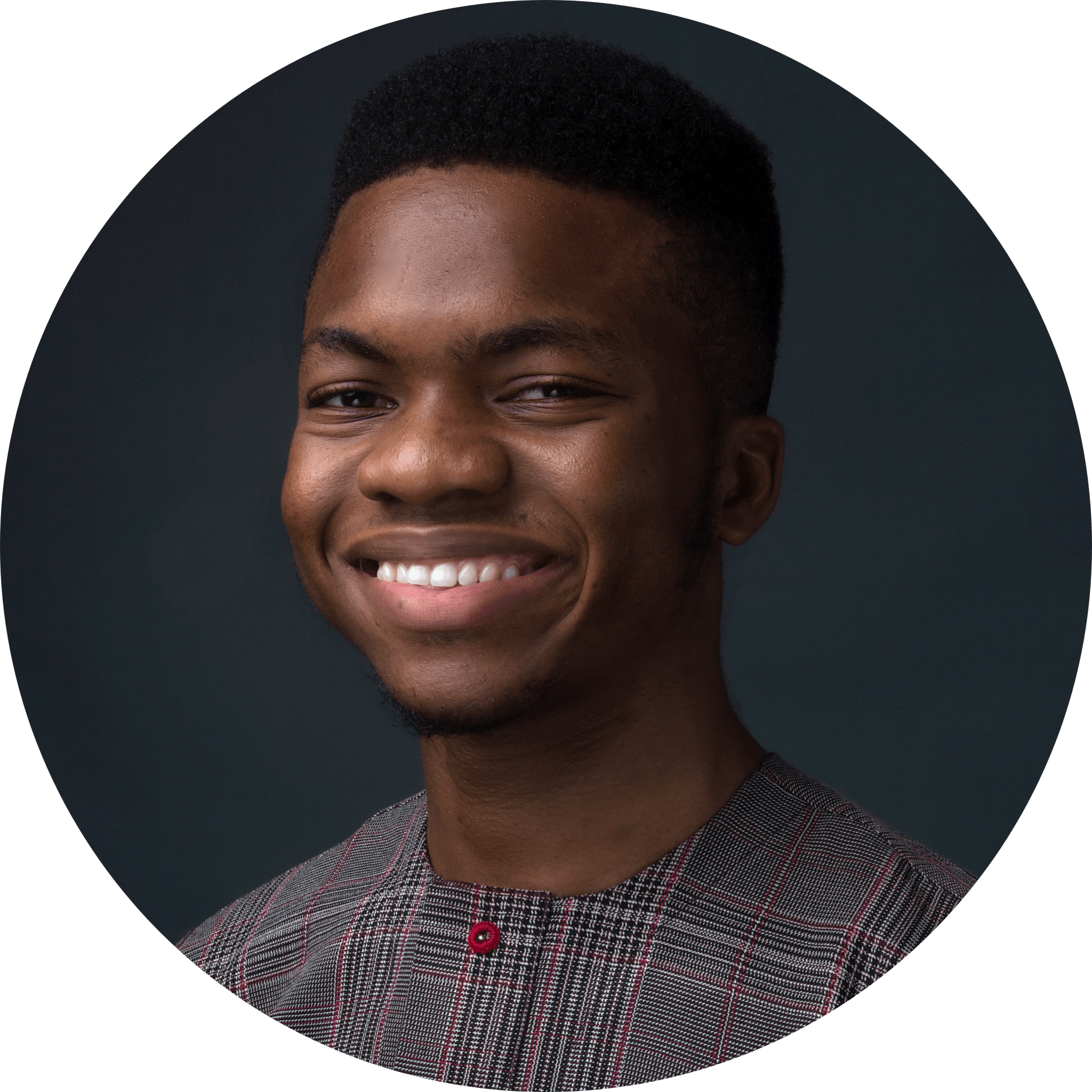 Hassan Taiwo Yahaya profile pictures for Diabetes Africa biography