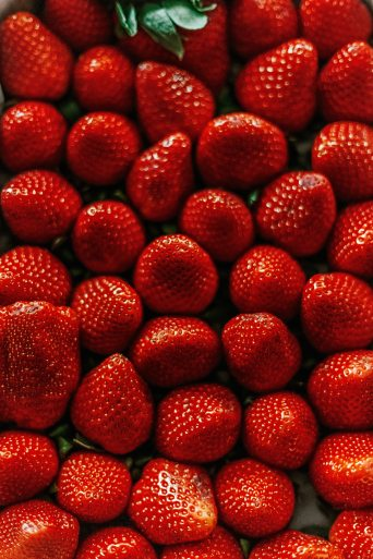 Strawberries for diabetes