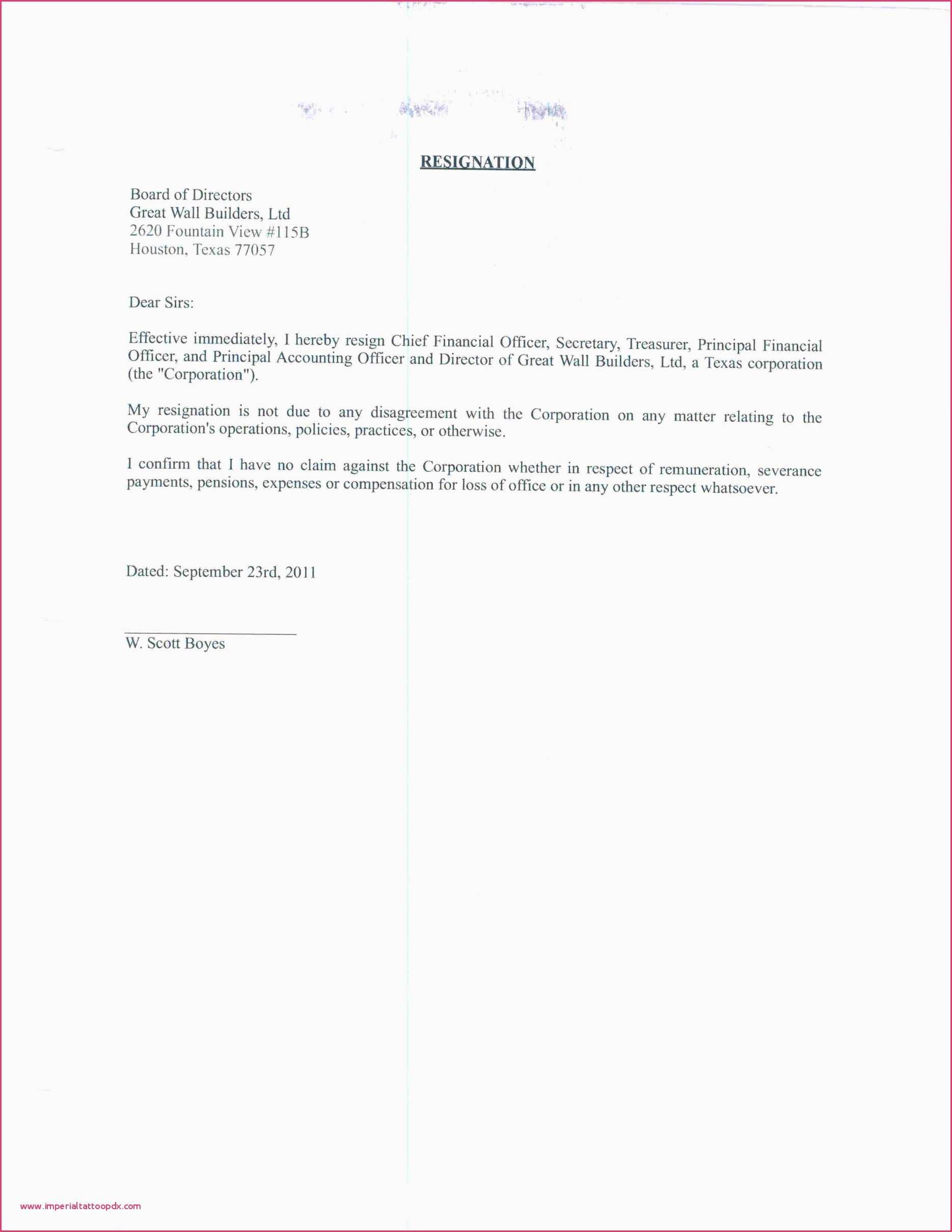 Sample Letter Of Consent Travel